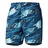 Mens adidas Supernova Parley Unlined Shorts - Mystery Blue XS