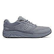 Mens New Balance 928v3 Walking Shoe - Grey/White 9
