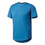 Mens Adidas Supernova Tokyo Cool Tee Short Sleeve Technical Tops
