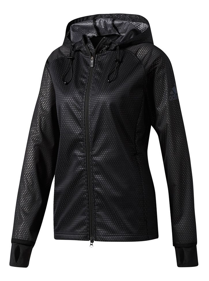 dfff03e3f9f0 Womens Adidas Climastorm Jacket Cold Weather Jackets at Road Runner Sports
