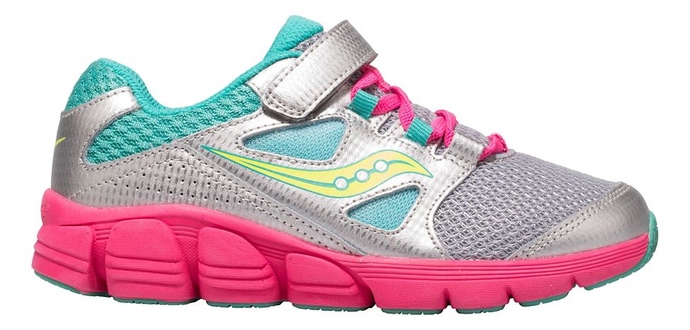 6cbf0ccea21d Kids Saucony Kotaro 4 A C Running Shoe