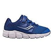 Kids Saucony Kotaro 4 A/C Running Shoe - Silver/Multi 10.5C