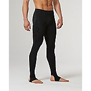 Mens 2XU Elite Recovery Compression Tights