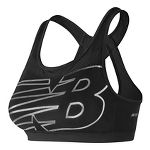 Womens New Balance NB Pulse Sports Bras