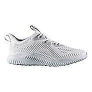 Mens adidas AlphaBounce AMS Running Shoe - Grey 10