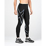Womens 2XU Core Compression Tights