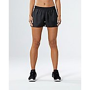 "Womens 2XU X-LITE 3"" w/ Brief Lined Shorts"