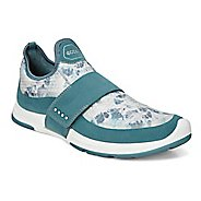 Womens Ecco BIOM Amrap Band Casual Shoe - Biscayan 37