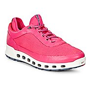 Womens Ecco Cool 2.0 GTX Textile Casual Shoe