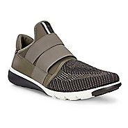 Mens Ecco Intrinsic 2 Slip-On Casual Shoe - Tarmac/Black-Tarmac 46