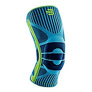 Bauerfeind Sports Knee Support Injury Recovery