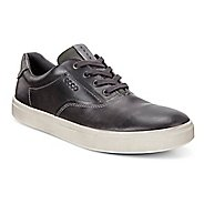 Mens Ecco Kyle Retro Sneaker Casual Shoe
