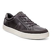 Mens Ecco Kyle Classic Sneaker Casual Shoe - Moonless 45