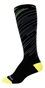 Brooks Fanatic Compression Sock Injury Recovery