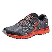 Mens 361 Degrees Ortega 2 Trail Running Shoe - Castlerock/Raft 8