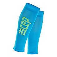 Womens CEP Progressive+ Ultralight Compression Calf Sleeves Injury Recovery