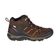 Mens Merrell Outmost Mid Vent Waterproof Hiking Shoe