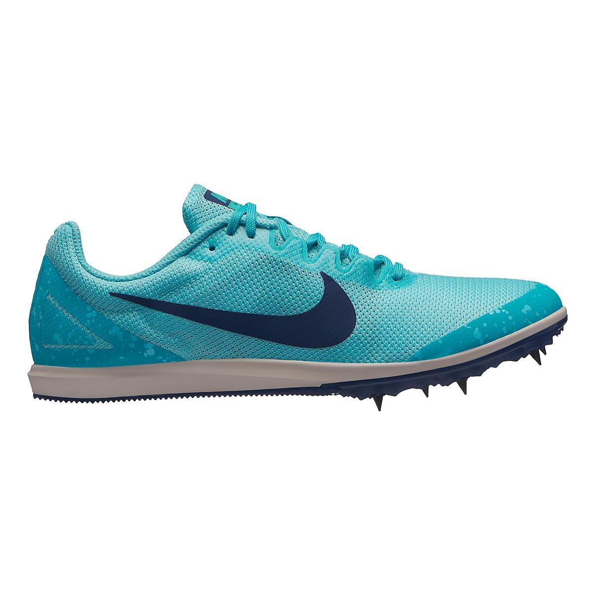 fertilizante Mascotas Interprete  Womens Nike Zoom Rival D 10 Track and Field Shoe at Road Runner Sports