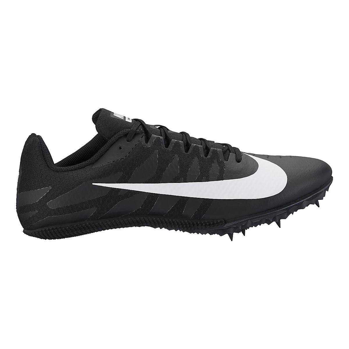 624590ba73bc Mens Nike Zoom Rival S 9 Track and Field Shoe at Road Runner Sports