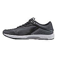 Womens Mizuno Wave Sonic Racing Shoe - Black/Grey 10.5