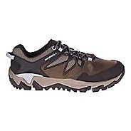 Womens Merrell All Out Blaze 2 Hiking Shoe - Dark Olive 9