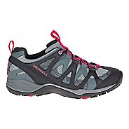 Womens Merrell Siren Hex Q2 Hiking Shoe - Turbulence 6.5