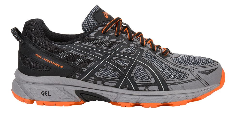 7f283a9f5 Mens ASICS GEL-Venture 6 Trail Running Shoe at Road Runner Sports
