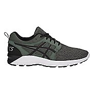 Mens ASICS Torrance Casual Shoe - Forest/Black/Carbon 14