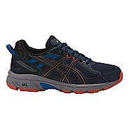 Kids ASICS GEL-Venture 6 Running Shoe - Indigo/Black 4.5Y