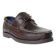 Mens Timberland Piper Cove Casual Shoe - Medium Brown 10