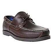 Mens Timberland Piper Cove Casual Shoe - Medium Brown 7