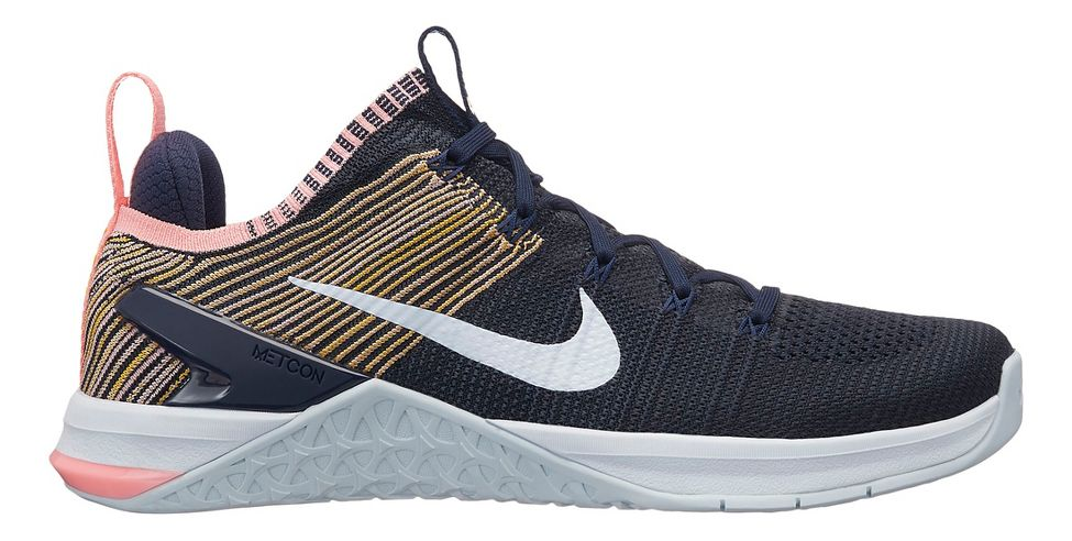 a91d1f7e4776 Womens Nike Metcon DSX Flyknit 2 Cross Training Shoe at Road Runner ...