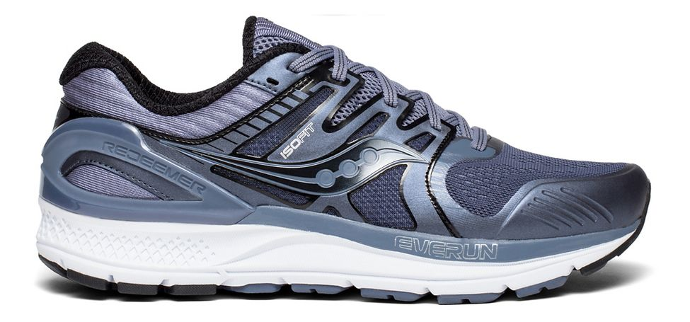 Mens Saucony Redeemer ISO 2 Running Shoe at Road Runner Sports