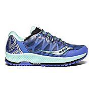 Womens Saucony Koa TR Trail Running Shoe