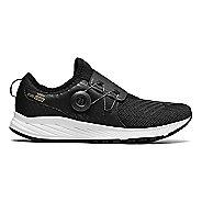 Mens New Balance Sonic v1 Running Shoe - Black/Gold 9.5