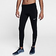 Mens Nike Therma Run Tights & Leggings Pants