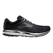 Mens Brooks Levitate Running Shoe - Black 7