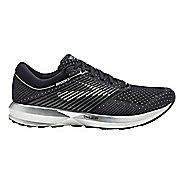 Womens Brooks Levitate Running Shoe - Black 6.5