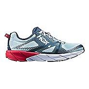 Womens Hoka One One Tracer 2 Running Shoe - Sea Angel/Blue 5.5