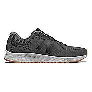 Mens New Balance Fresh Foam Arishi Running Shoe - Magnet/Black 8.5