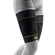 Bauerfeind Sports Compression Sleeves Upper Leg Injury Recovery