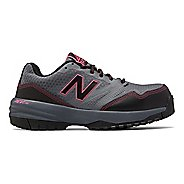 Womens New Balance 589v1 Casual Shoe - Grey/Pink 6.5