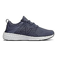 Kids New Balance Fresh Foam Cruz Running Shoe - Indigo 6.5Y