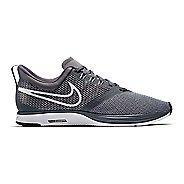 Mens Nike Zoom Strike Running Shoe - Navy 10