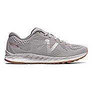 Womens New Balance Fresh Foam Arishi Running Shoe - Grey/Metallic 6.5