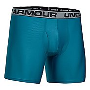 "Mens Under Armour Original Series 6"" Printed Boxer Brief Underwear Bottoms"