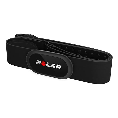 Polar H10 Bluetooth Smart Hr Sensor Monitors | Black Polar Activity Monitors & Gps Watches From Road Runner Sports