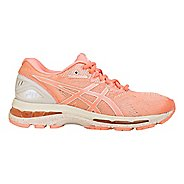 Womens ASICS GEL-Nimbus 20 SP Running Shoe - Cherry/Blossom 6.5
