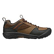 Mens Keen Montford Casual Shoe - Dark Earth 11