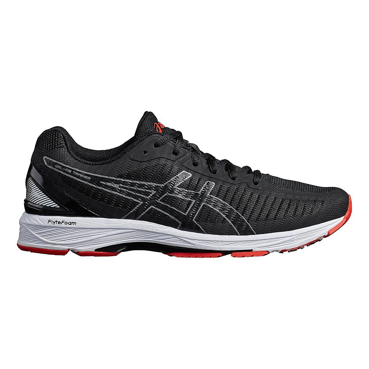 3ca6d2466 Mens ASICS GEL-DS Trainer 23 Running Shoe at Road Runner Sports